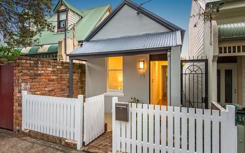 4 James St, Leichhardt NSW 2040
