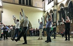Exeter Morris Men & Glory of the West