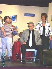 2008 - 2009 Larguez Les Amarres