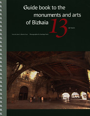 Guide book to the monuments and arts of Bizkaia, 13 car tours 2006, Basque Co./ Euskadi - Bizkaia/ Vizcaya povincia, Spain (World Travel Library) Tags: world trip travel vacation espaa tourism car ads photography book photo spain holidays gallery image photos library country galeria arts picture center 2006 collection photograph papers online co land guide collectible collectors monuments 13 tours brochure catalogue bizkaia basque euskadi vizcaya documents collezione coleccin sammlung touristik prospekt dokument katalog assortimento recueil touristische worldtravellib