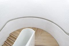 29 November, 16.52 (Ti.mo) Tags: november england white london architecture selected staircase gb lambeth 25mm iso320 2015 f20 newportstreet 0ev •••• ¹⁄₁₂₅secatf20 newportstreetgallery e25mmf2