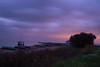 Valli di Comacchio (Giorgio Zattini) Tags: longexposure night tramonto nuvole barche anita nebbia acqua spiaggia aftersunset nohorizon vallidicomacchio nikond600 nikkor24mmf28afd