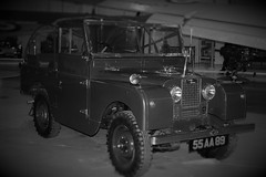 Land Rover (B_L_A_D_E) Tags: airforce cosford westmids coldwr