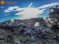Castillejo de Gejar Sierra (Fran Sierra) Tags: granada sierranevada gejarsierra castillejo phocarmedia