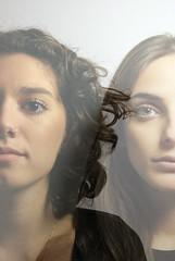 3 (Marmori Enya) Tags: portrait ritratto sovrapposizione