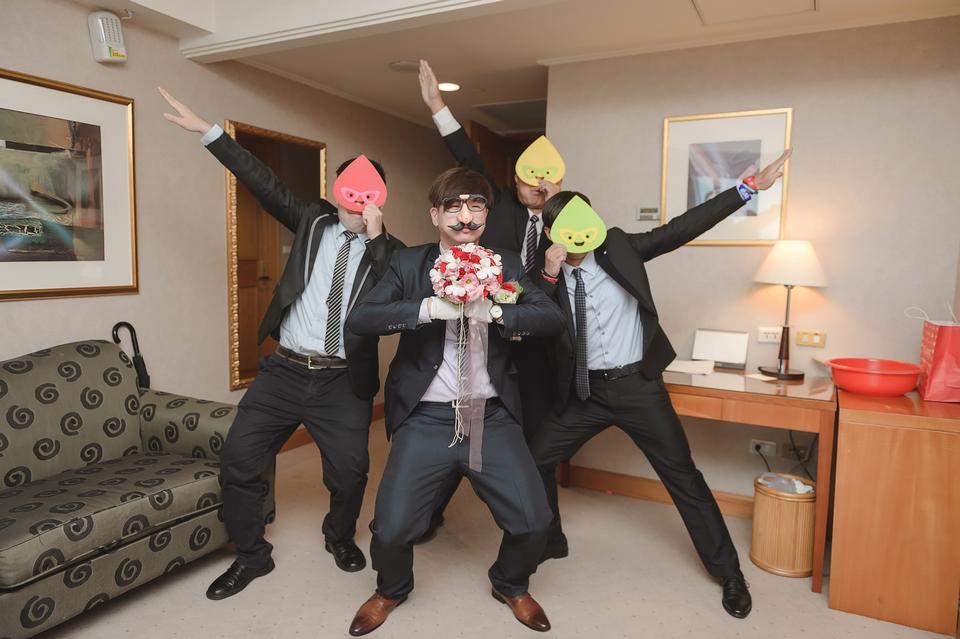 婚禮攝影-高雄君鴻酒店-0017