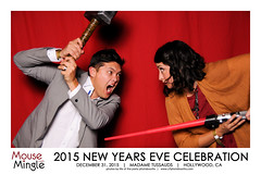 2016 NYE Party with MouseMingle.com (190)
