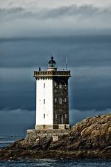 Phare de Kermovan (Seahorse-Cologne) Tags: phare kermovan leconquet leuchtturm breizh bretagne finistere france