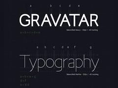 Download Bakersfield free font (vectorarea) Tags: fonts freefontbest sansserif