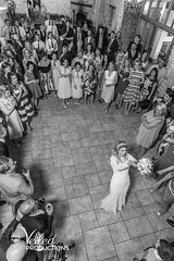 Christina and Dan's wedding at The Great Barn, Aynho