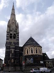 Photo of Sant Marc, Caerlyr ??? Saint Mark's, Leicester