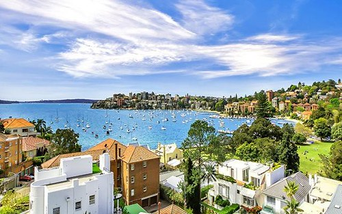 8/8 Marathon Road, Darling Point NSW 2027