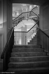 Elysium staircase - II (Theunis Viljoen LRPS) Tags: cyprus elysiumhotel paphos staircase