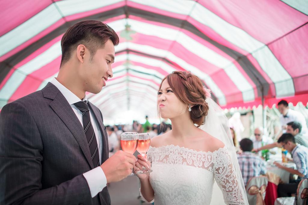 123流水席婚禮紀錄
