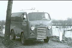 NA-99-77 (kentekenman) Tags: daf a10 sc1 grijskenteken