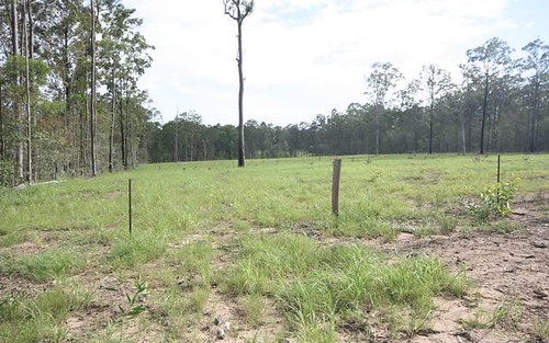 Lot 7/ 325 Burragan Road, Coutts Crossing NSW 2460