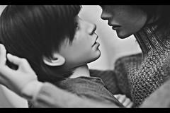 first kiss (sonorite) Tags: bjd abjd balljointeddoll elfdoll sian switch fromswitch ajeong closer
