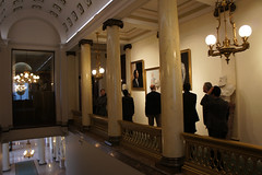 BJA Visit to the Federal Parliament - DSC06339
