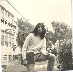 Dude! series (912greens) Tags: hippies longhair hairstyles dudes teenagers schools 1970s folksidontknow
