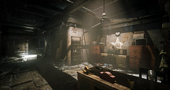 Rise of the Tomb Raider / Screenshots (Stefans02) Tags: rise of tomb raider lara croft temple jail mine character portrait portraits hotsampling downsampling 4k 8k hotsampled beautiful dof games game screenshot screenshots digital art square enix tombraider rottr crystal dynamics survival close up closeup image composite editor fire virtual virtualphotography videogames screencapture pcgaming societyofvirtualphotographers gaming wallpaper wallpapers