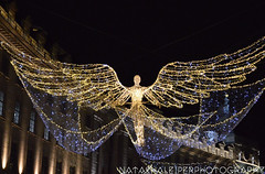November 2016 (natasha-27) Tags: nikon regentstreet christmaslights lights christmas centrallondon london