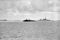 #USS Saratoga CV-30, sinking near Bikina Atoll after being used as a target for atomic bomb testing [2773x1836] #history #retro #vintage #dh #HistoryPorn http://ift.tt/2gdBaKk (Histolines) Tags: histolines history timeline retro vinatage uss saratoga cv30 sinking near bikina atoll after being used target for atomic bomb testing 2773x1836 vintage dh historyporn httpifttt2gdbakk