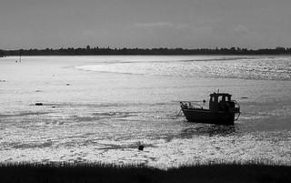 Fishing Boat - Fouras