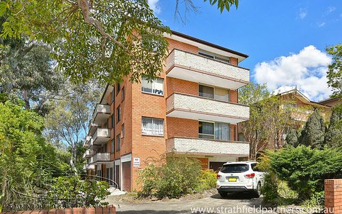 4/72 Albert Road, Strathfield NSW 2135