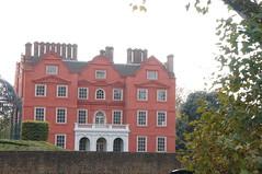 Kew Palace (jiving John) Tags: wisy walk riverthames richmond barnes