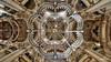 St Nicolas Church lookup (brenac photography) Tags: brenac d810 france nikond810 brenacphotography nikon wow praha7bubenec czechrepublic cze plafond ceiling church fisheye zenitar hdr oloneo