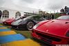 Le Mans Classic 2012 - Ferrari F40 (Deux-Chevrons.com) Tags: ferrarif40 f40 ferrari lemans lemansclassic france sarthe car coche voiture auto automobile automotive oldtimer classic classique ancienne collection collectible collector 2012 supercar sportcar gt exotic exotics