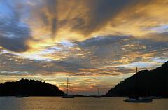 IMG_7357oa (www.linvoyage.com) Tags: yachting sunset sky небо лето яхта море океан лангкави природа langkawi яхтинг арендаяхты cloud sail trip путешествия travel закат summer