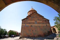 Khor Virap monastery, Armenia (Andrey Sulitskiy) Tags: khorvirap armenia
