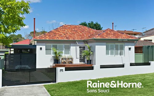 29A The Boulevarde, Sans Souci NSW 2219
