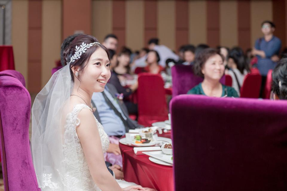 台南婚攝 婚禮紀錄 情定婚宴城堡 C & M 138