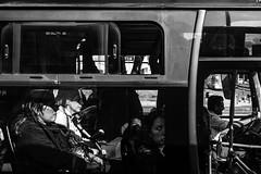 DSCF3361 (Galo Naranjo) Tags: bogot transmilenio sitp colombia pasajero passenger publictransportation gente people brt busrapidtransit sardinas enlatados canned