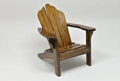 Adirondack Chair (Roger Daigle) Tags: adirondack chair nikon