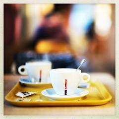 It's coffee time (saxmaxPix) Tags: kimbo
