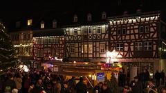 Weihnachtsmarkt Bad Camberg (KalleKarl) Tags: panasoniclumixg20mmf17 taunus badcamberg weihnachtsmarkt christmas germany deutschland hessen gx80 gx85 mft