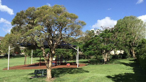 Playground, Yeronga, Queensland