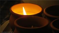 1. Advent 2016 (Jorbasa) Tags: jorbasa hessen wetterau germany deutschland advent kerze ton wachs bienenwachs candle 1advent adventseason weihnachtszeit christmastime wax beeswax