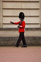 Pałac Buckingham | Buckingham Palace