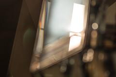 Window Reflection Abstract (Watermarq Design) Tags: abstract window bokeh windowwednesdays