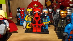 DSCF7312[1] (kole.fitch) Tags: winter man yellow scarlet soldier four spider fantastic lego witch ant nick spiderman ironman quicksilver cyclops vision jacket hawkeye thor marvel igor captainamerica armour fury bucky avengers wolverine theincrediblehulk nickfury theavengers antman spidermanspiderman ironpatriot