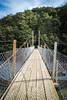 Caples river bridge, Greenstone trail (milo42) Tags: new zealand sony a7r south island 2014 greenstone location httpwwwchrisnewhamphotographycouk newzealand sonya7r southisland otago nz landscapesshotinportraitformat httpwwwloveoflandscapecom