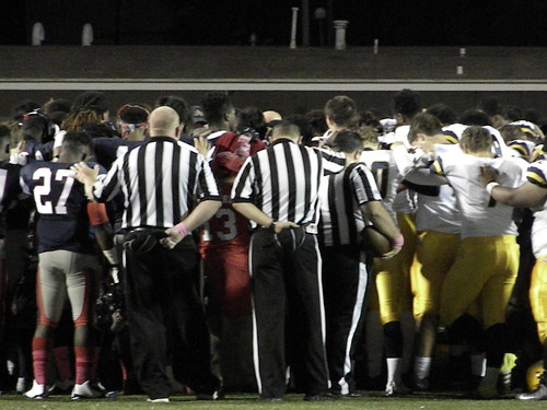 """South Panola vs. Olive Branch - Oct 2, 2015 • <a style=""""font-size:0.8em;"""" href=""""http://www.flickr.com/photos/134567481@N04/21285400244/"""" target=""""_blank"""">View on Flickr</a>"""