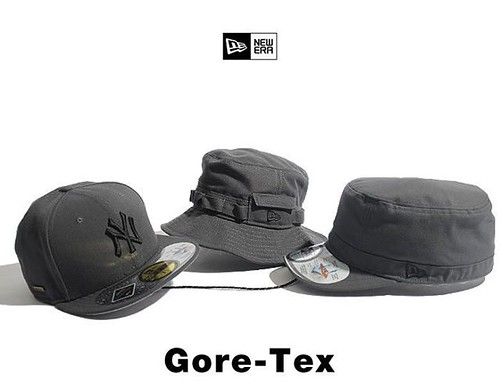 7e7838492f6 New arrival. Special pre order 2-3weeks NEWERA GORE-TEX EDITION   CAPS CULTURE