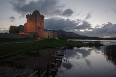 Ross Castle (mishko2007) Tags: ireland 1224mmf4 rosscastlekillarney