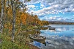 Lake Boats, (journey ej) Tags: