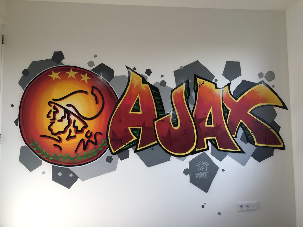22125051123 b31d8f85a5 b - Behang Graffiti